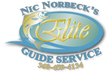 Nic Norbeck's Elite Guide Service